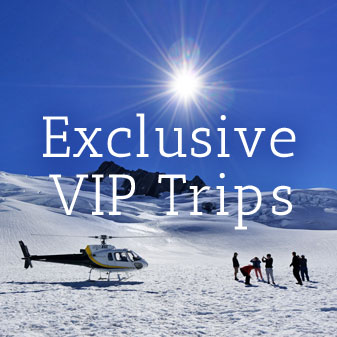 Exclusive VIP Trips